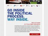 Political Newsletter Template Political Newsletter Template 16 Best Responsive Email