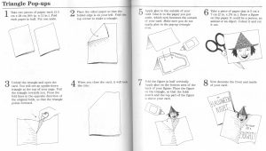 Pop Up Book Templates Download Your Beginner 39 S Guide to Making Pop Up Books and Cards