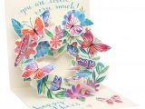 Pop Up Card Flower Mothers Day Office Depot