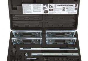 Porter-cable 59381 Hinge butt Template Kit Porter Cable Product Details for Hinge butt Template Kit