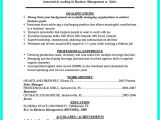 Post Graduate Resume format Word Cool Sample Of College Graduate Resume with No Experience