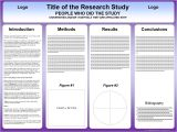 Posterpresentations.com Templates Free Powerpoint Scientific Research Poster Templates for