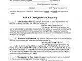 Power Of attorney Template Virginia Free Virginia Real Estate Power Of attorney form Word