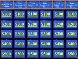 Power Point Game Templates Jeopardy Powerpoint Templates Powerpoint Templates