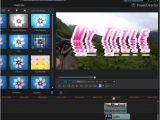 Powerdirector Slideshow Templates Download Cyberlink Powerdirector 13 Ultimate Create Slideshow