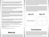 Powerpoint Poster Template 90 X 120 Template Poster Cientifico Powerpoint Templates Data