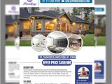 Powerpoint Real Estate Flyer Templates 17 Advertising Flyer Templates Sample Templates