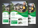 Powerpoint Real Estate Flyer Templates Real Estate Flyer Template Templates Creative Market