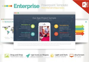 Powerpoint Templates torrents Enterprise Powerpoint Template Presentation Templates