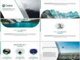 Powerpoint Templats Octave Free Powerpoint Presentation Template Powerpoint
