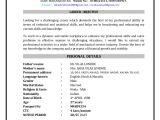 Ppc Resume Sample Ppc Supplychain Job Resume