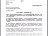 Pre Action Protocol Letter Template Church and State Blog Mayor Of London 39 S Housing First
