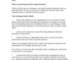 Pre Action Protocol Letter Template Pre Action Protocol Explained In Layman 39 S Terms