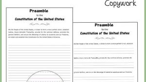 Preamble Template Preamble Worksheet Worksheets Tutsstar Thousands Of