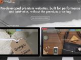 Premium Wix Templates How to Work with Wix themes Online Builder Guy