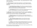Prenuptial Agreements Templates 30 Prenuptial Agreement Samples forms Template Lab