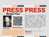 Press Pass Request Template How to Be A Diy Journalist Part 3 Show Me Your Press