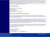 Press Release Follow Up Email Template Press Releases and News Items Online Usability Guidelines
