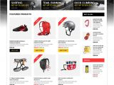 Presta Shop Templates 10 Sports Prestashop themes Free Premium Templates