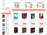 Presta Shop Templates Book Store Prestashop theme