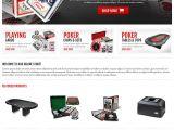 Presta Shop Templates Casino Equipment Store Prestashop theme 45022