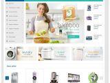 Presta Shop Templates Home Appliances Prestashop theme