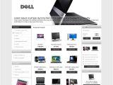Presta Shop Templates Prs010001 Premium Computer Store Prestashop theme