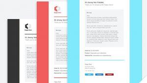 Prestashop Email Templates Sendy Email Template Prestashop Addons