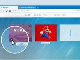 Pretend You Re Xyzzy Blank Card Code Custom Speed Dial Thumbnails Vivaldi Browser