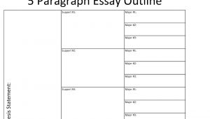 Prewriting Outline Template Viu International Academic Support Creating An Outline