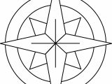Printable Compass Rose Template Drawing Compass Clipart Clipart Panda Free Clipart Images