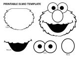 Printable Elmo Cake Template Richly Blessed Emery Turns Two Elmo Birthday Party