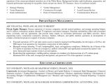 Private Equity Cover Letter Template Private Equity Resume Resume Ideas