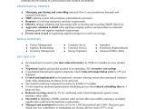 Procurement Coordinator Resume Sample Musiel Jodi A Resume Parts Procurement Coordinator