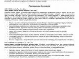 Product Analyst Resume Sample Market Analyst Resume