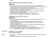 Production Engineer Resume Doc Development Engineers the Newspaper associated with