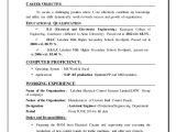 Production Engineer Resume Download Process Engineer and Production Engineer