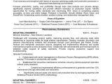 Production Engineer Resume Pdf Industrial Engineer Resume Sample Monster Com