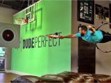 Professional Card Thrower Dude Perfect 72 Best Youtube Images Dude Perfect Dude Perfection