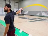 Professional Card Thrower Dude Perfect Nerf Trick Shots Dude Perfect