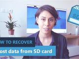Professional Data Recovery Service Sd Card 10 Free Sd Card Recovery software In 2020