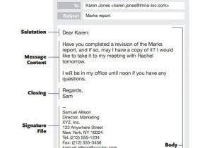 Professional Email Templates Samples 8 Sample Professional Email Templates Pdf