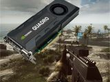 Professional Graphics Card Vs Gaming Can You Game On An Nvidia Quadro Gpu