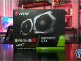 Professional Graphics Card Vs Gaming Msi Geforce Gtx 1660 Ti Gaming X Ventus Xs Review Tweaktown