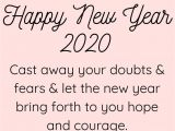 Professional Happy New Year Card 175 Best Happy New Year Wishes 2020 Messages Greetings