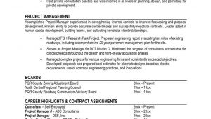 Professional Job Resume 7 Samples Of Professional Resumes Sample Resumes