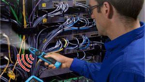 Professional Lighting Services Line Card Elegiant Kabelfinder Kabeltester Leitungssucher Telefon Rj45