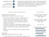Professional Looking Resume Professional Resume Templates Free Download Resume Genius