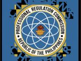 Professional Regulation Commission Identification Card Professional Regulation Commission