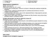 Professional Resume Layout Professional Resume Templates Free Download Resume Genius